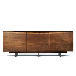 Walnut Sideboard WC-8380 ★ [25%SALE]